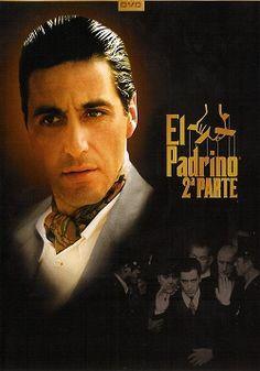 """Ver película El Padrino 2 online latino 1974 gratis VK completa HD sin cortes descargar audio español latino online. Género: Drama Sinopsis: """"El Padrino 2 online latino 1974"""". """"El padrino. Parte II"""". """"The Godfather: Part II"""". Continuación de la historia de los Corleone po"""
