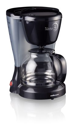 How To Use Optima Coffee Maker : http://www.mellerware.co.za/products/mellerware-optima-table-blender-62600 http://www.mellerware ...