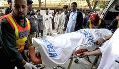 Muzaffargarh road accident: 4 dead