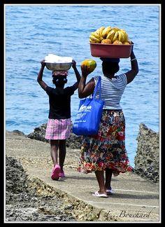 Des yeux derrière la tête - Sosua, Puerto Plata - #DominicanRepublic