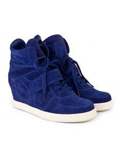 34f5fef59ec 35 Best Sneaker Wedges TREND images