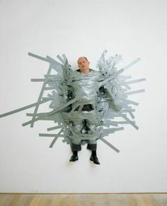 Maurizio Cattelan - BOOOOOOOM! - CREATE * INSPIRE * COMMUNITY * ART * DESIGN * MUSIC * FILM * PHOTO * PROJECTS