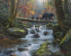Mark Keathley Art Gallery