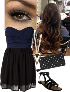 """""""5."""" by katiestitzenberger ❤ liked on Polyvore"""