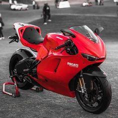 Ducati Desmosedici Rr, Motorcycle Dirt Bike, Motorcycle Girls, Ducati Motorcycles, Sportbikes, Hot Bikes, Bike Life, Custom Bikes, Motocross