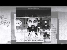 Flying Lotus - Fall In Love (J Dilla Tribute)