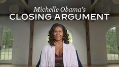 Michelle Obama's Closing Argument | Joe Biden For President 2020