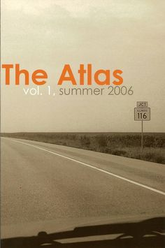 The Atlas, Vol. I (2006) by YEW Summer Interns.