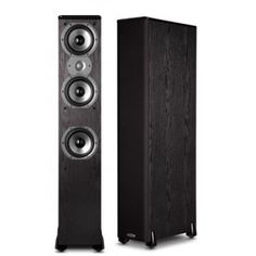 Polk TSi 400 Floor Standing Speakers