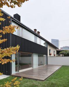 Casa JP,© Miran Kambic
