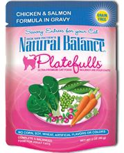 FREE Natural Balance Cat Food Pouch at Petco on http://hunt4freebies.com