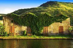 Bosa, province of oristano , Sardegna region Italy