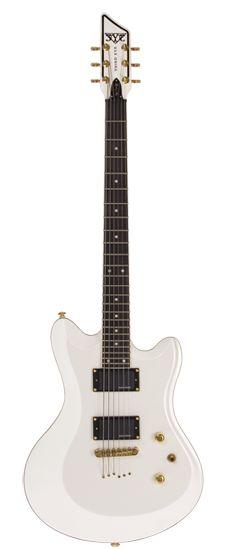 Third Eye Guitars - Lust for Life - Baritone - Standard