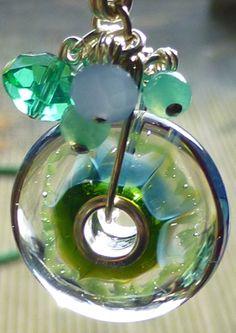 LunaMothSaturniiBeads Beads