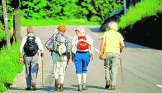 Las terapias complementarias ayudan a prolongar el bienestar en el envejecimiento