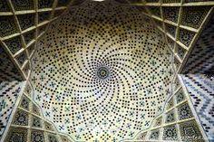 mosque interior decoration - Google otsing