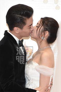 Love Kiss, Cute Couples, Beautiful Dresses, Movie Tv, Idol, Drama, Clothes For Women, Stars, Wedding Dresses