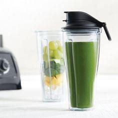 Going Green Smoothie | Vitamix