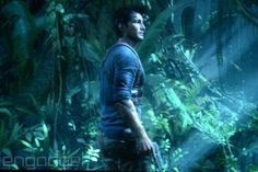 You knew a new Uncharted was coming to the PlayStation 4 -- it was inevitable, really. And tonight at E3, Sony just capped off its E3 press event with a