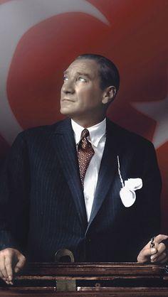 Mustafa Kemal and the cammon name Ataturk is my role model but not like phyisica… – En Güncel Araba Resimleri