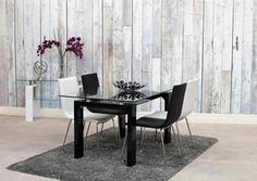 Merveilleux Click On This Pin And Shop Black Calico Dining Table With 4
