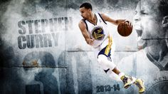 Stephen Curry 2013-14 Highlight Mix