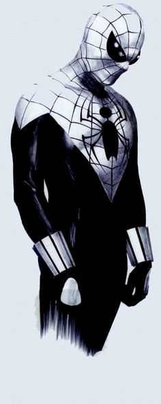 Spider-Man •Alex Ross