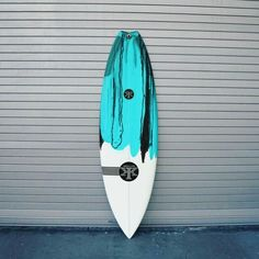 Swallow by @raynorsurf #raynorsurf #boardart #surfart #surfboard