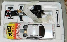 1:24 1994 RCCA ACTION NHRA CASTROL GTX  OLDSMOBILE FUNNY CAR JOHN FORCE #RCCA #Oldsmobile $39.99 Free Shipping