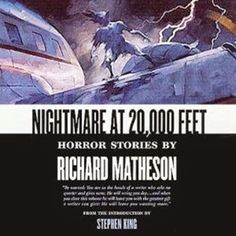 Nightmare at 20000 Feet by Richard Matheson: Review