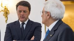 In Italia il presidente del consiglio rimette il mandato nelle mani del presidente. Ecco i passaggi che seguono le dimissioni