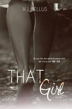 Have You Heard My Book Review: That Girl by J. J. Bellus