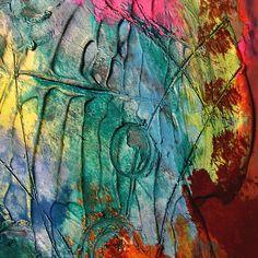 Mixed media 17 by rafi talby http://rafitalby.webs.com
