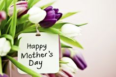 While dates and celebrations vary, Mother's Day most commonly falls on the second Sunday in May and traditionally involves presenting mothers with flowers, cards and other gifts. Description from haligdaeg.blogspot.com. I searched for this on bing.com/images