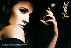 Yves Saint Laurent - YSL Cosmetics F/W 08