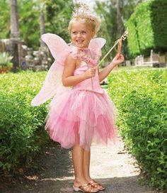 Homemade Fairy Costume Ideas.