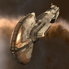 Designed and constructed by the most skilled starship engineers and architects of the Empire, the imperial issue of the mighty Armageddon class is an upgraded version of the most-used warship of the Amarr. Its heavy armaments and strong front are specially designed to crash into any battle like a juggernaut and deliver swift justice in the name of the Emperor.