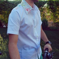Guys with style! No guilt Sunday 👌🏼 Find your #Guayabera Shirt here! #limitededition #mensfashion #style #relax #bohemian #hipster #fashion