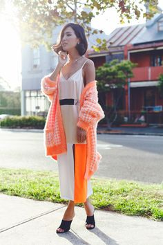 7 Ways to Wear a Slip Dress (Without Looking Like Youre Wearing a Nightgown)