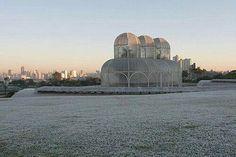 That's my city! Curitiba - PR - Brazil / I love it!