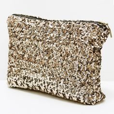 Clutch bag. Style by marina