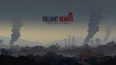 Valiant Hearts - Front (16/9)