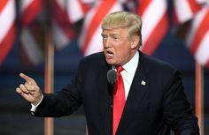 Trump não vai processar Hillary Clinton