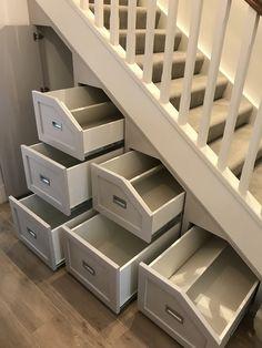 Basement Under Stairs Storage Ideas . Basement Under Stairs Storage Ideas . 22 Nifty Under Stairs Storage solutions Shoe Storage Under Stairs, Under Basement Stairs, Cabinet Under Stairs, Shelves Under Stairs, Under Stairs Storage Solutions, Stairway Storage, Closet Under Stairs, Shoe Storage Unit, Closet Storage Systems