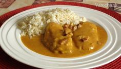 Curry, Chili, Chicken, Meat, Ethnic Recipes, Pork, Red Peppers, Curries, Chile