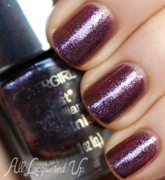 Covergirl Glosstinis - Violet Flicker
