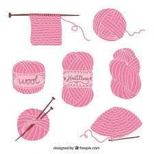 Image result for painting and knitting logo