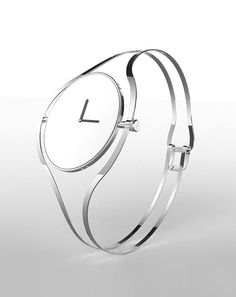 Design of Wire Watch by Tao Ying
