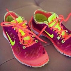 Love Nikes!