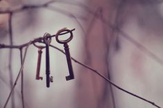 you have the key to my heart Under Lock And Key, Key Lock, Paolo Conte, Old Keys, Knobs And Knockers, Door Knobs, Antique Keys, Vintage Keys, Malva
